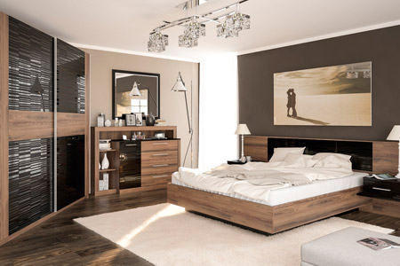 Dormitoare la comandă
