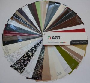 <p>Culori AGT</p>