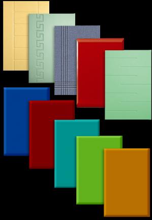 <p>Fasade/culori MDF</p>